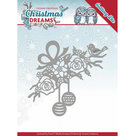 YCD10141 Snijmal Yvonne Christmas Dreams -Bauble Ornament