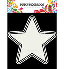 `470.713.171 Shape Art Star Dutch Doobadoo