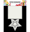 470.713.697 Card Art Star Dutch Doobadoo