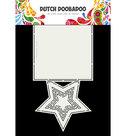 470.713.697 Card Art Star Dutch Doobadoo