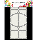 470.713.705 Dutch Doobadoo Fold Card art Double diamond