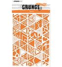 MASKSL14 - Mask Stencil Grunge Collection 2.0, nr.14