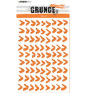 MASKSL16 - Mask Stencil Grunge Collection 2.0, nr.16