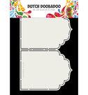 470.713.334 Dutch Doobadoo Fold Card art Elegant