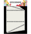 470.713.332 Dutch Doobadoo Fold Card art Tuck