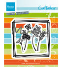 CR1469 Craftables snijmal Doodle square 3