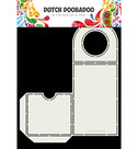 470.713.716 Dutch Doobadoo Fold Card Bottle label