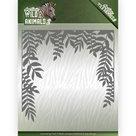 ADD10172 Snijmal Amy Design - Wild Animals 2 - Jungle Frame