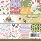 PMPP10023 Paperpack - Precious Marieke - Blooming Summer