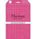 LR0030 - Marjoleine's Grid Cheat Sheet