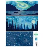 AK0076 Knipvel Eline's Galaxy backgrounds