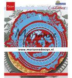 LR0627 Creatables  Petra's Winter Circle