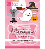 COL1473 Collectables Eline's Halloween