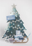 PS8046 Craftstencil Christmas tree by Marleen vb
