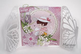CR1496 Craftables Forget me not vb