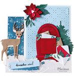 CR1518 Craftables Envelope set by Marleen vb
