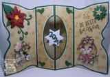 Joy foam pads 1 mm dik - 2,5x2,5mm - 6500/0011