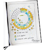 LR0037 - Marjoleine's Circle Tracker vb