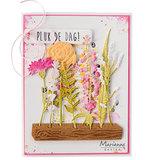 CR1529 Craftables Fresh Flowers vb