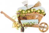 CR1541 Craftables snijmallen Garden Tools by marleen