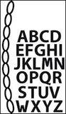 craftables mini alphabet