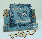 Paperpack - Jeanine's Art - Butterfly Touch JAPP10019