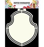 470.713.132 Dutch Doobadoo Shape Art Eurolock