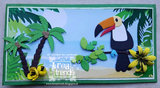 COL1457 Collectables Eline 0027;s toucan