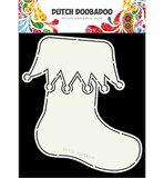 470.713.681 Dutch Doobadoo Card Art Stockings