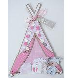 PB7055 Pretty Papers Eline's Sweet dreams vb