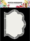 470.713.172 DDBD Dutch Shape Art CL A5