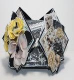 470.713.705 Dutch Doobadoo Fold Card art Double diamond 3