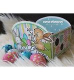 470.713.054 Dutch Doobadoo Box Art Cookie tray vb