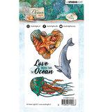 STAMPOV368 - Stamp Ocean View nr.368