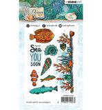 STAMPOV369 - Stamp Ocean View nr.369 vb