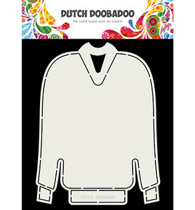 470.713.736 Dutch Card Art Christmas sweater