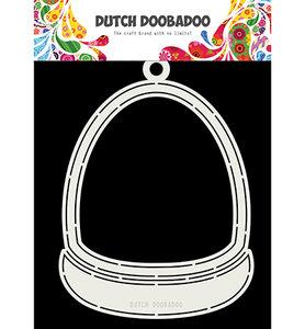 470.713.733 Dutch Card Art Snowdome