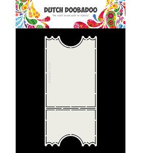 470.713.732 Dutch Card Art Ticketstub