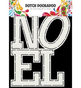 470.713.734 Dutch Card Art Noel
