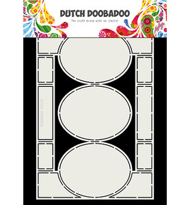 470.713.336  Dutch Swing Card Art Oval