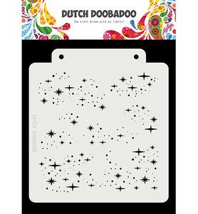 470.715.148  Dutch Doobadoo Mask Art Starry Night