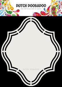 DDBD Dutch Shape Art Charlotte A5 470.713.201