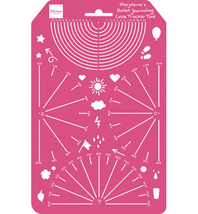 LR0037 - Marjoleine's Circle Tracker
