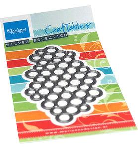 CR1534 Craftables Art texture Dots