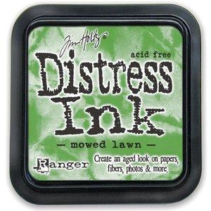 Distress inkt pad Mowed Lawn