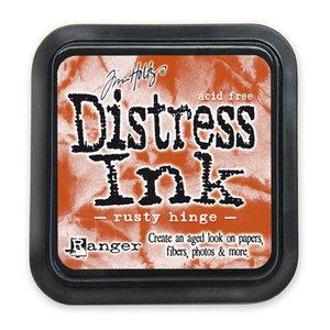 Distressinkt Rusty Hinge