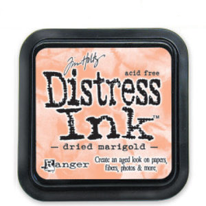 Distressinkt pad Dried Marigold