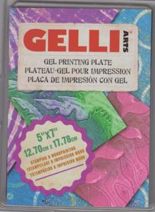 Gelli-Arts---Gel-Printing-Plate-12.7x17.8cm-GEL5X7