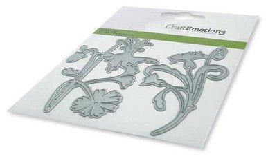 115633-0448 CraftEmotions Die - bloem art deco Card 11x9cm.jpg