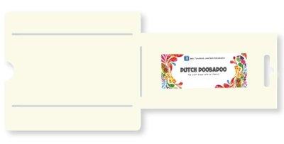 470.713.004 Dutch envelope rechthoek lang